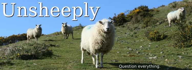 Unsheeply